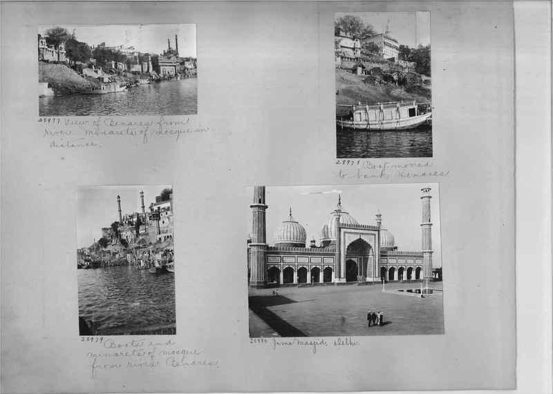 Mission Photograph Album - India #05_0010