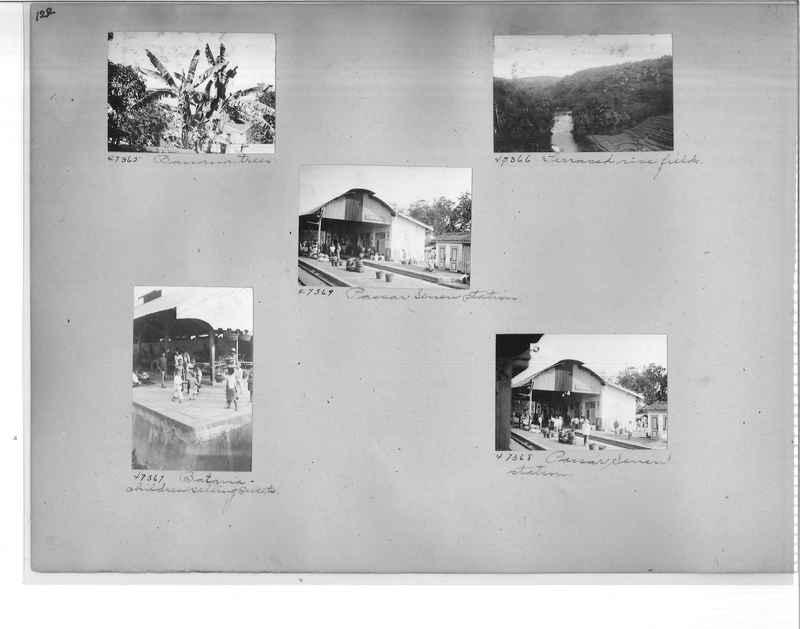 Mission Photograph Album - Malaysia #4 page 0122