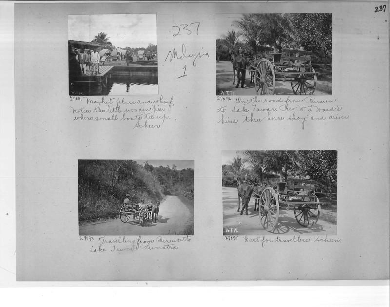 Mission Photograph Album - Malaysia #1 page 0237