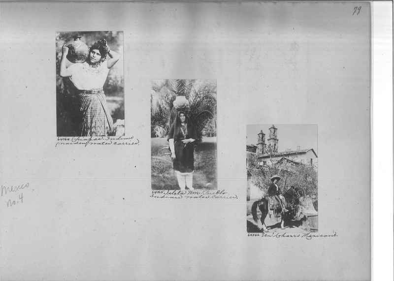 Mission Photograph Album - Mexico #04 page 0079