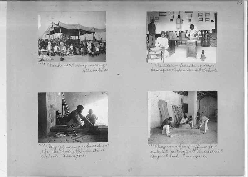 Mission Photograph Album - India #01 page 0023