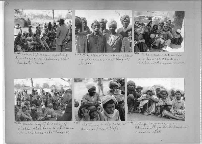 Mission Photograph Album - India #13 Page 0146
