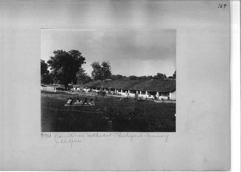 Mission Photograph Album - India #10 Page 0169