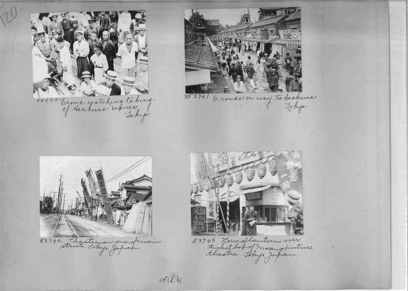 Mission Photograph Album - Japan #04 Page 0120