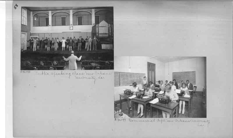 Mission Photograph Album - Negro #5 page 0058