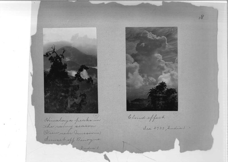 Mission Photograph Album - India - O.P. #02 Page 0018