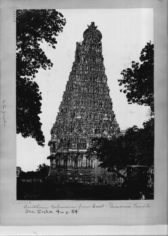Mission Photograph Album - India - O.P. #02 Page 0076