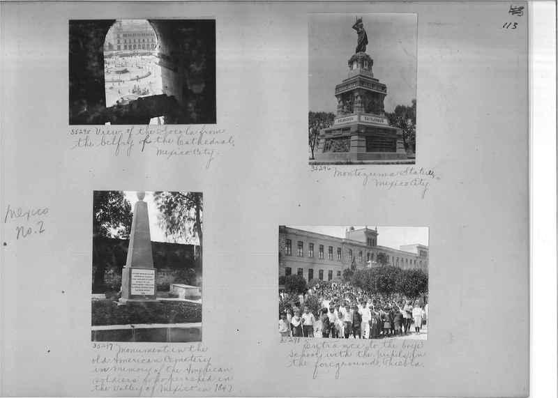 Mission Photograph Album - Mexico #02 Page_0113