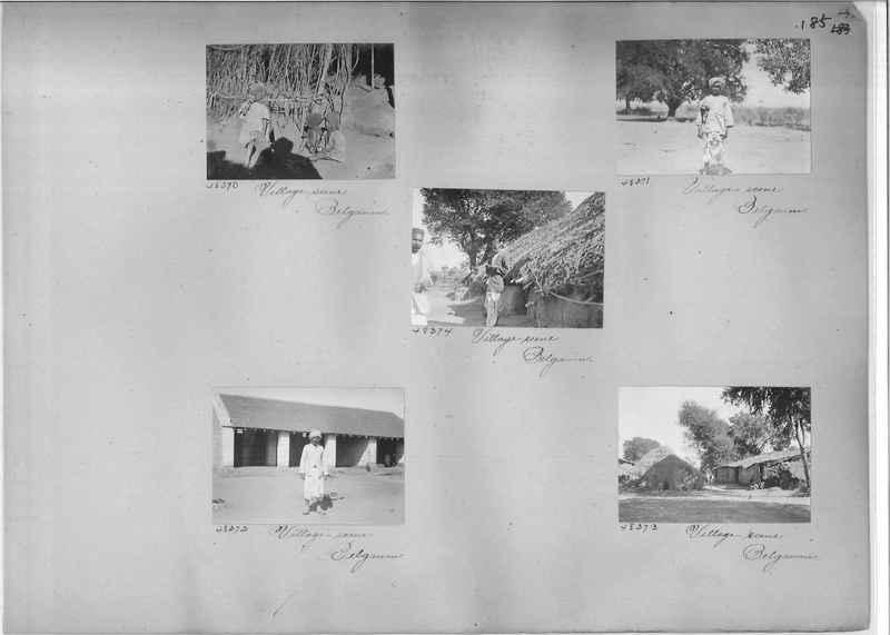 Mission Photograph Album - India #06 Page_0185