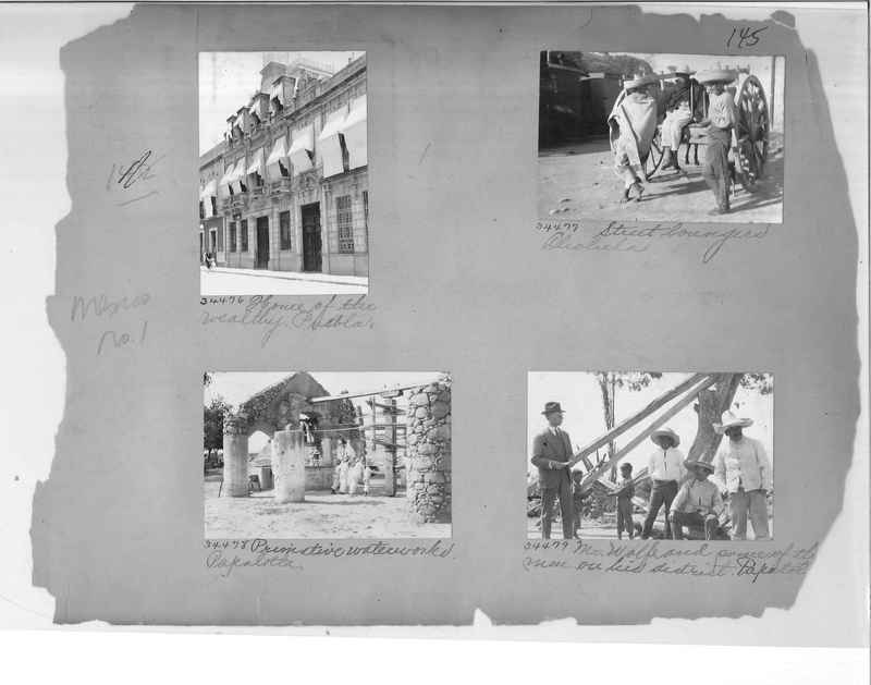 Mission Photograph Album - Mexico #01 Page_0145