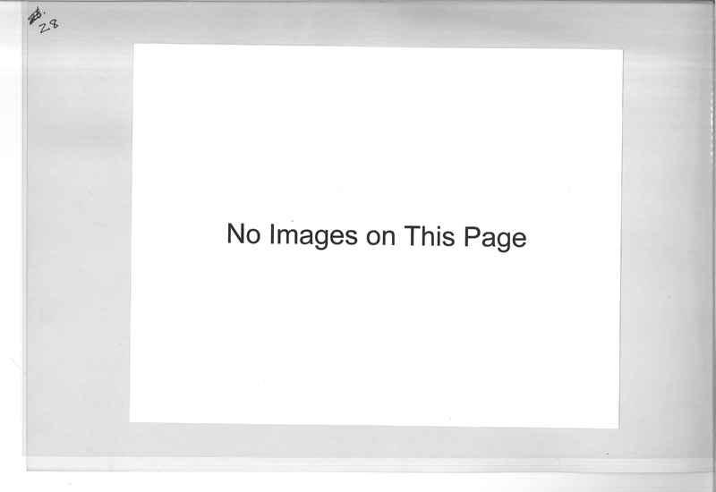 Mission Photograph Album - Panama #05 page 0028