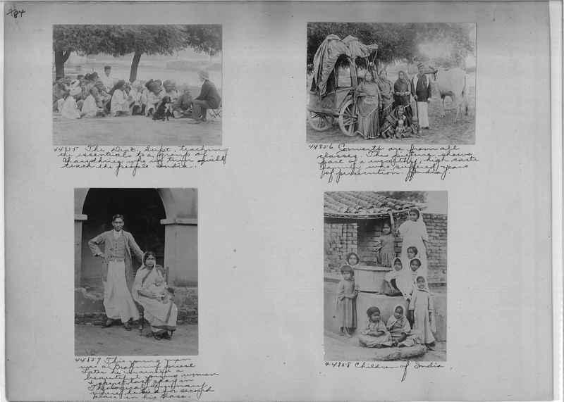 Mission Photograph Album - India #06 Page_0084