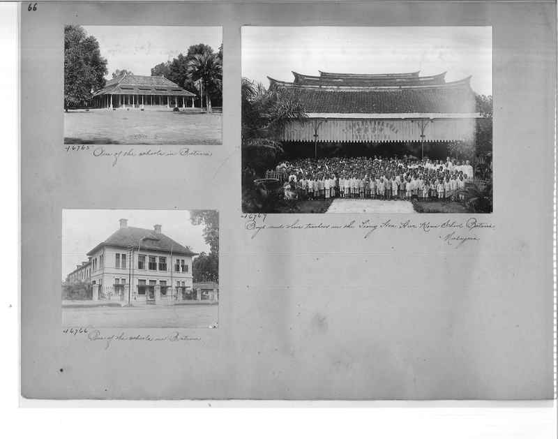 Mission Photograph Album - Malaysia #4 page 0066