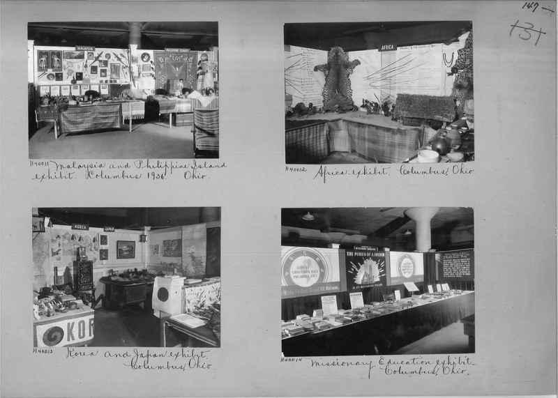 Mission Photograph Album - Miscellaneous #03 Page_0147