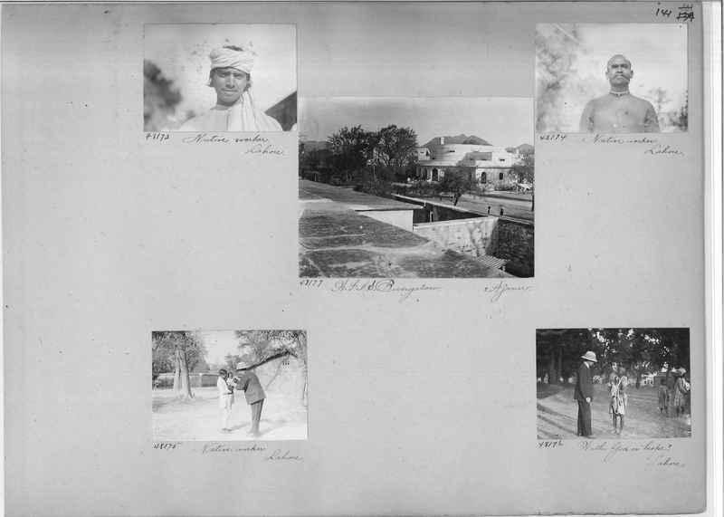 Mission Photograph Album - India #06 Page_0141