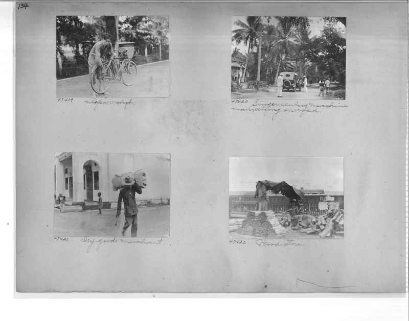 Mission Photograph Album - Malaysia #4 page 0134