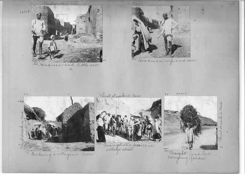 Mission Photograph Album - India #01 page 0113