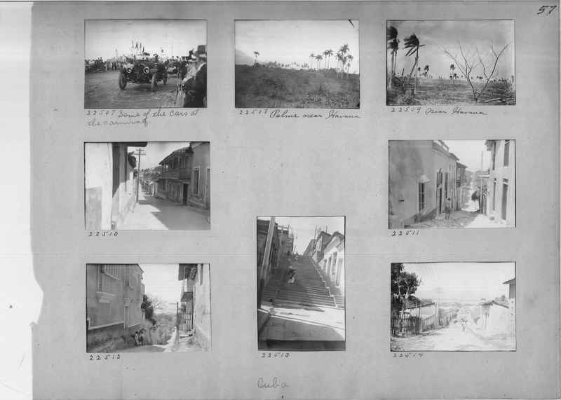 Mission Photograph Album - Panama #02 page 0057