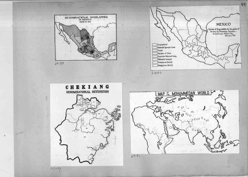 Mission Photograph Album - Maps #02 Page_0049