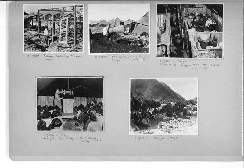 Mission Photograph Album - Korea #6 page 0082