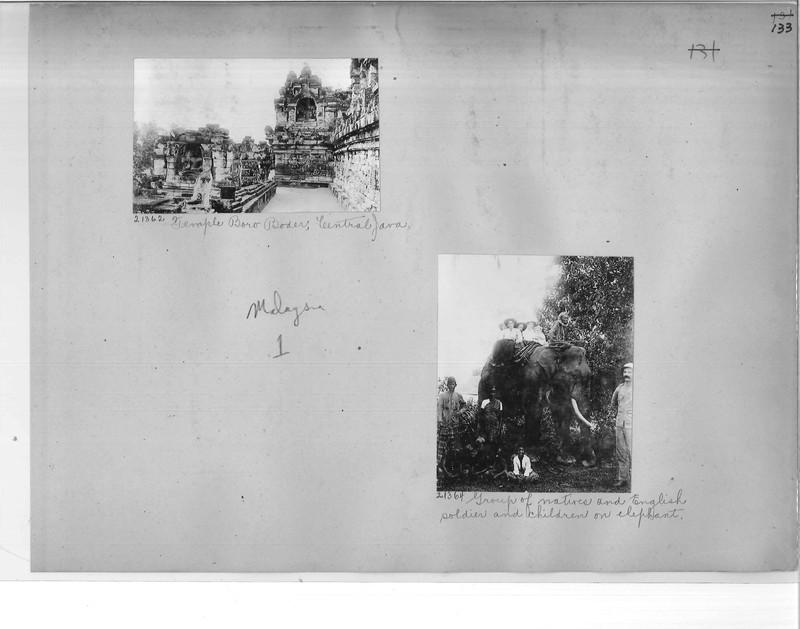 Mission Photograph Album - Malaysia #1 page 0133