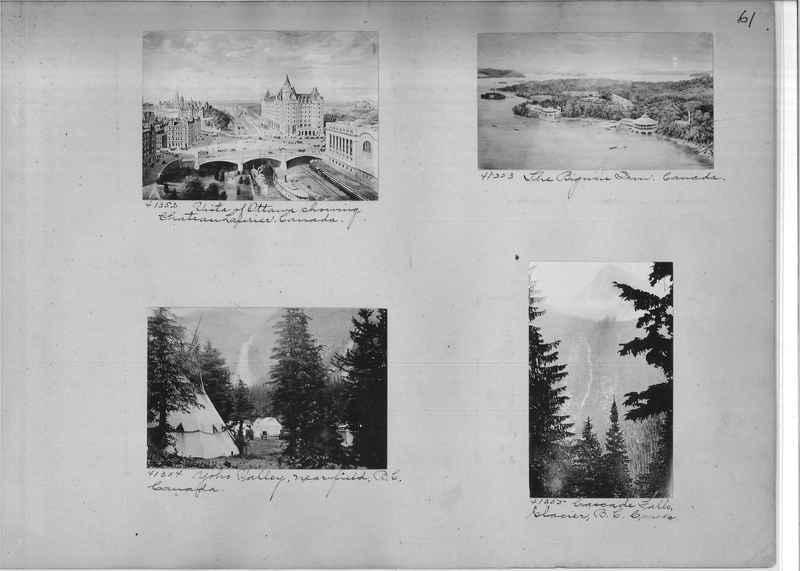 Mission Photograph Album - Miscellaneous - O.P. #01 Page_0061