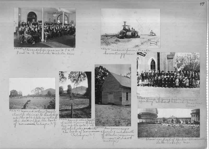 Mission Photograph Album - Rural #06 Page_0049