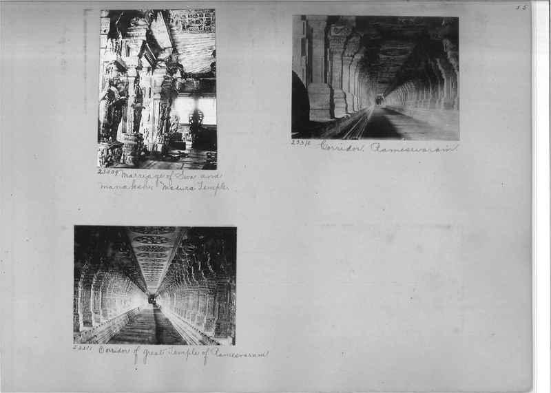 Mission Photograph Album - India #04 page_0055