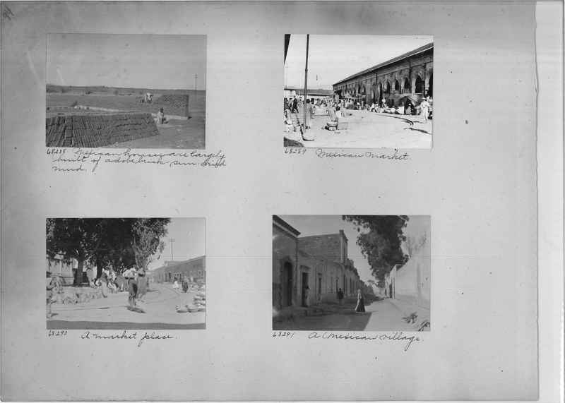 Mission Photograph Album - Mexico #04 page 0094