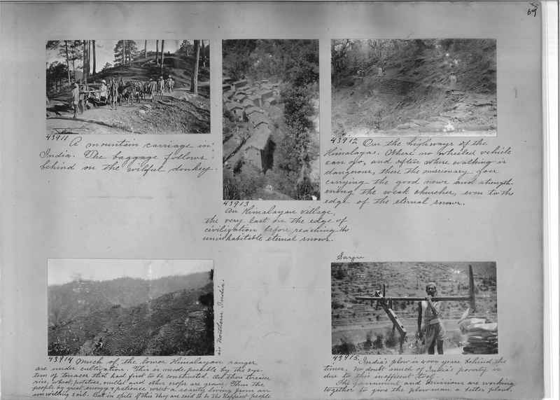 Mission Photograph Album - India #06 Page_0069