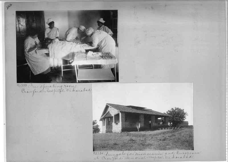 Mission Photograph Album - India #10 Page 0202