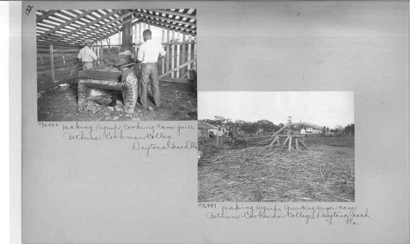Mission Photograph Album - Negro #5 page 0132