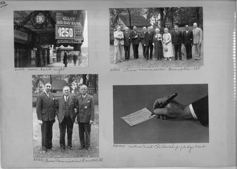 Mission Photograph Album - Miscellaneous #03 Page_0152