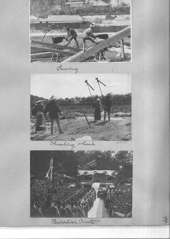 Mission Photograph Album - Japan and Korea #01 Page 0177