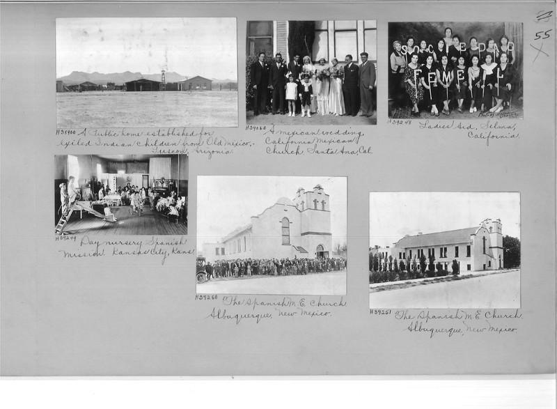 Mission Photograph Album - Latin America #2 page 0055