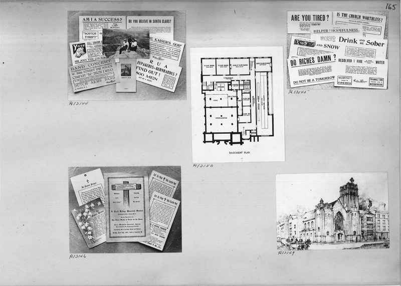 Mission Photograph Albums - Maps-Charts #01 Page_0165