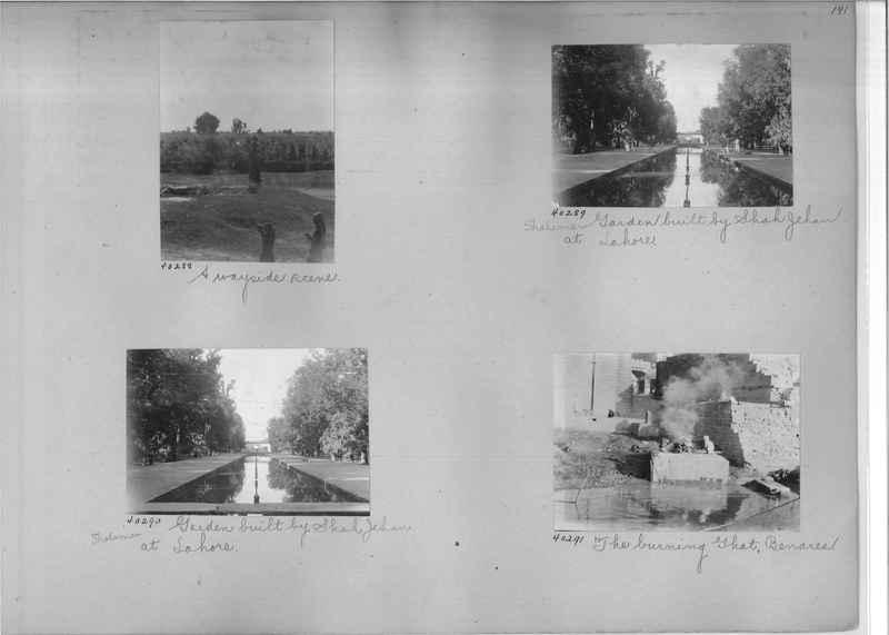 Mission Photograph Album - India #05_0191