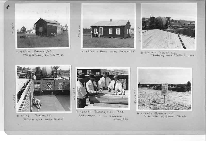 Mission Photograph Album - Rural #08 Page_0050