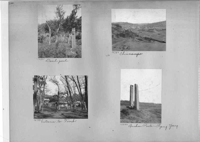 Mission Photograph Album - Korea #2 page 0150
