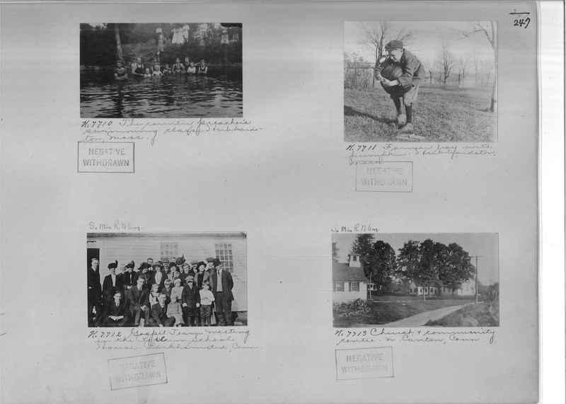 Mission Photograph Album - Rural #02 Page_0247