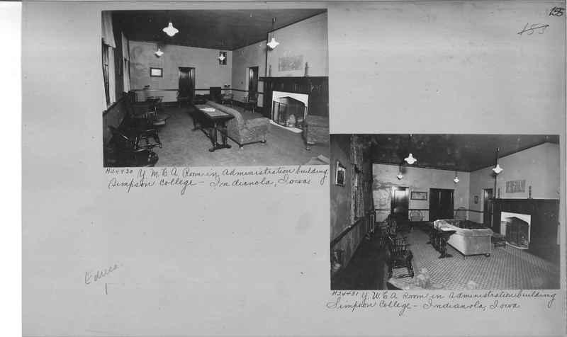 Mission Photograph Album - Education #1 page 0155