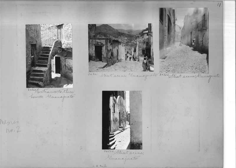 Mission Photograph Album - Mexico #02 Page_0011