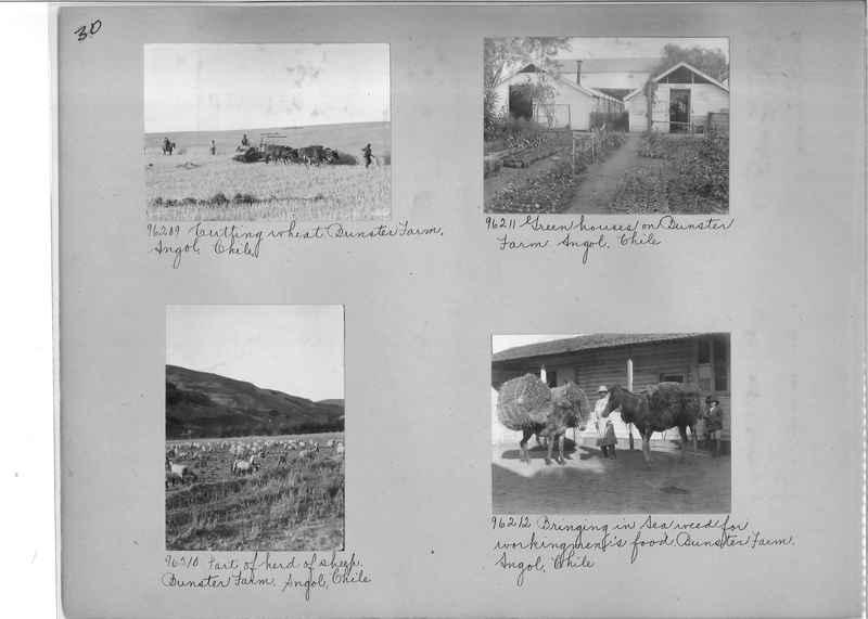 Misson Photograph Album - South America #8 page 0030