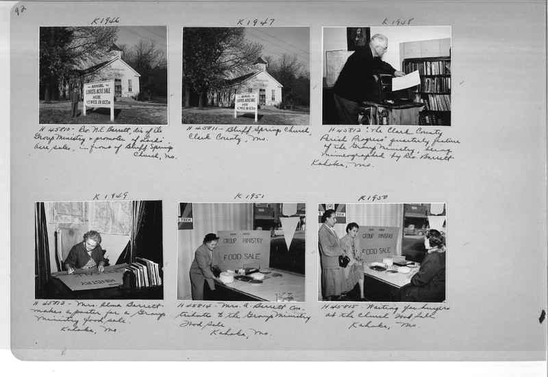 Mission Photograph Album - Rural #08 Page_0092