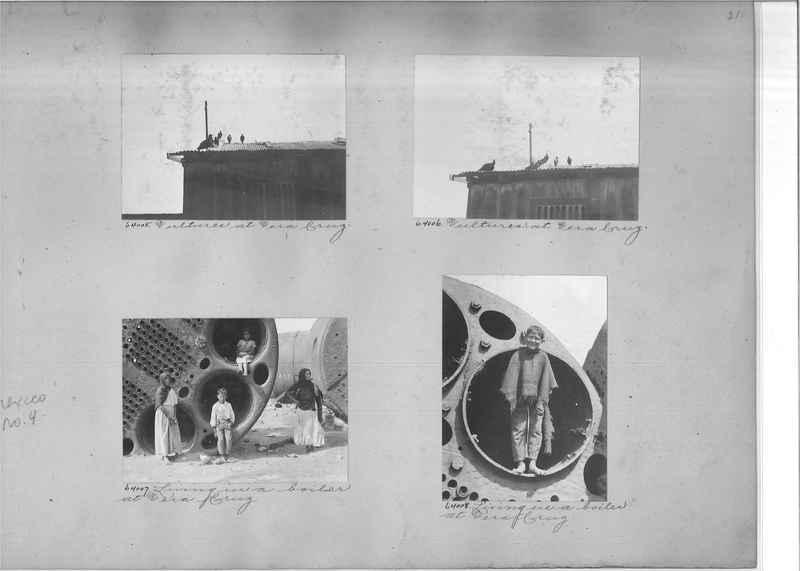 Mission Photograph Album - Mexico #04 page 0021