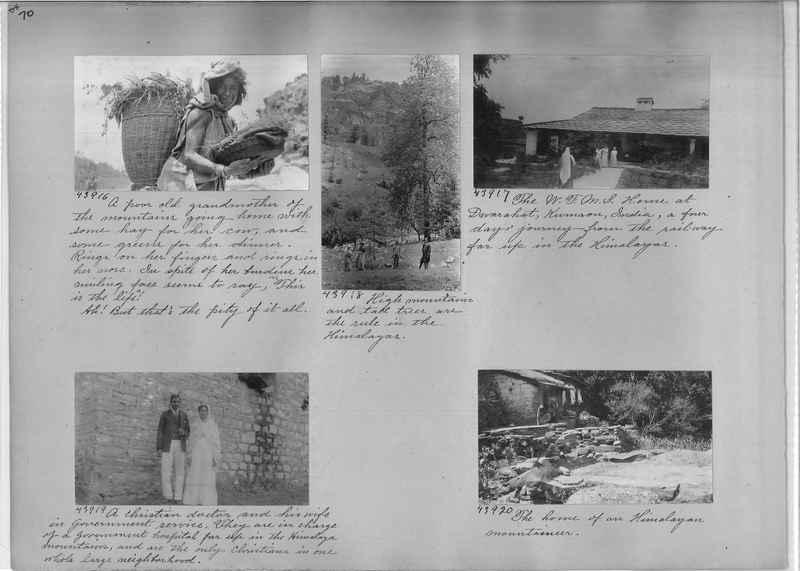 Mission Photograph Album - India #06 Page_0070