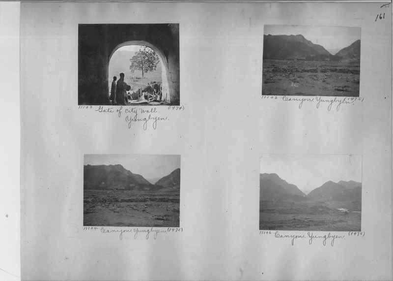Mission Photograph Album - Korea #1 page 0161