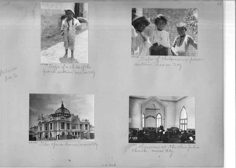 Mission Photograph Album - Mexico #02 Page_0059
