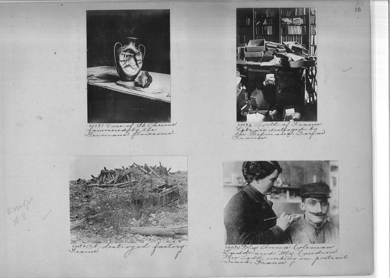 Mission Photograph Album - Europe #03 Page 0035