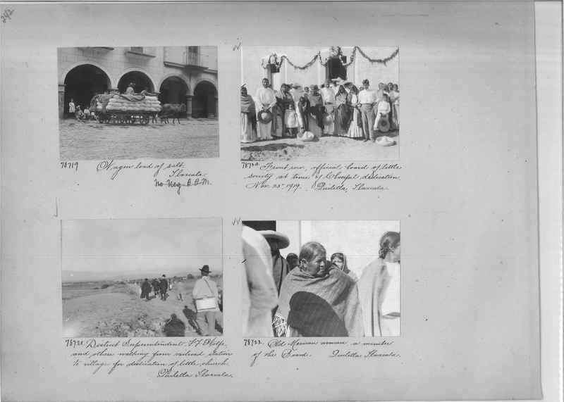 Mission Photograph Album - Mexico #05 page 0242